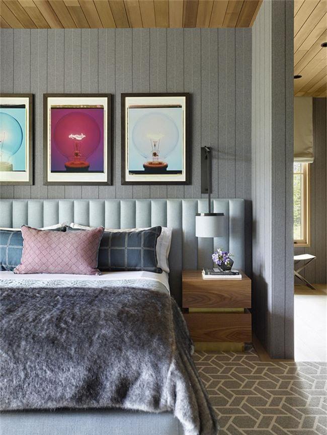 Thiết kế đầu giường big size khiến ai ai cũng thấy thích thú - Ảnh 11.