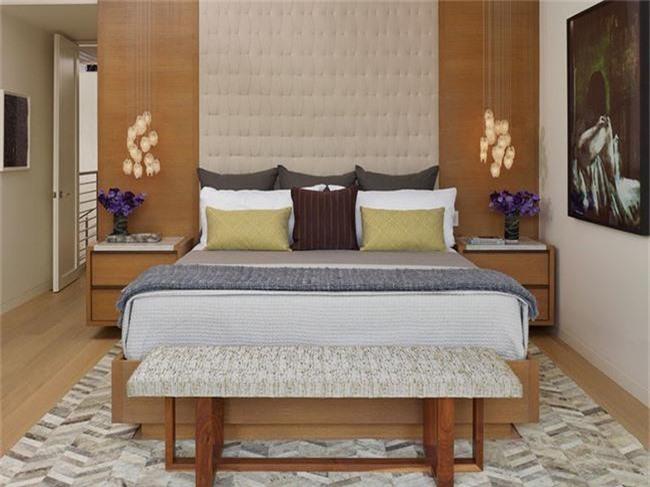 Thiết kế đầu giường big size khiến ai ai cũng thấy thích thú - Ảnh 16.