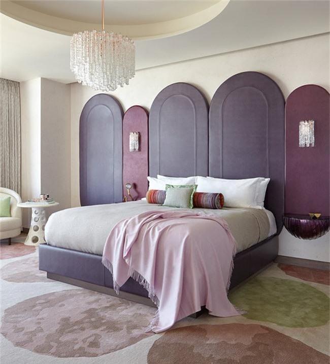 Thiết kế đầu giường big size khiến ai ai cũng thấy thích thú - Ảnh 17.