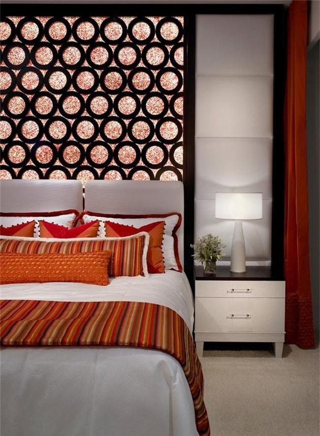 Thiết kế đầu giường big size khiến ai ai cũng thấy thích thú - Ảnh 18.