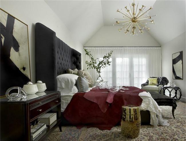 Thiết kế đầu giường big size khiến ai ai cũng thấy thích thú - Ảnh 20.