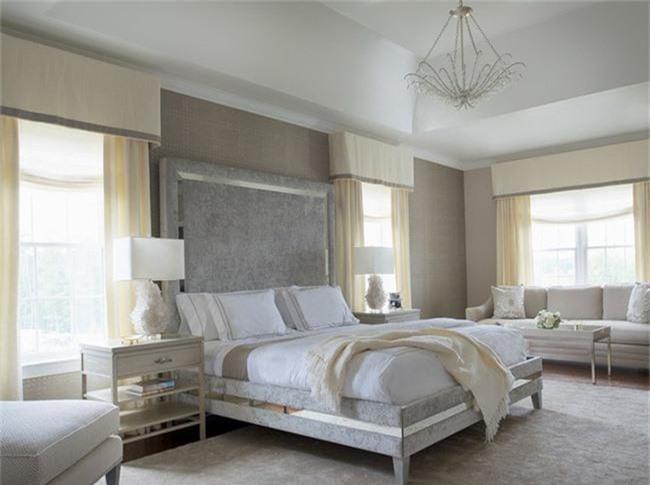 Thiết kế đầu giường big size khiến ai ai cũng thấy thích thú - Ảnh 3.