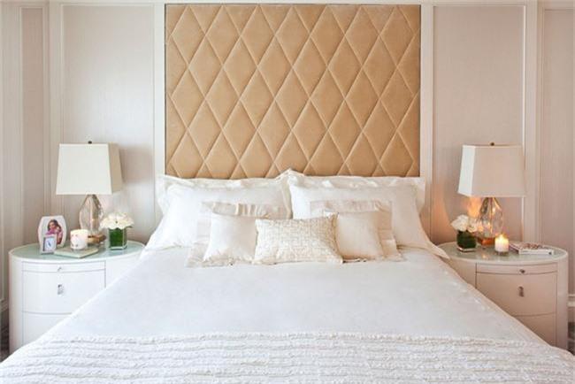 Thiết kế đầu giường big size khiến ai ai cũng thấy thích thú - Ảnh 4.