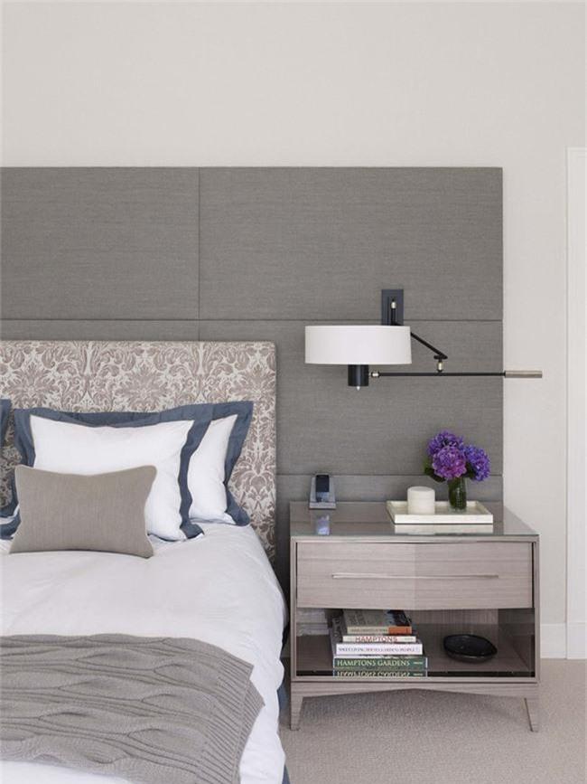 Thiết kế đầu giường big size khiến ai ai cũng thấy thích thú - Ảnh 5.