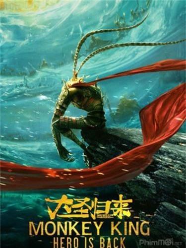 Vi sao Ton Ngo Khong luon doi mu long vu dai oai phong?-Hinh-4