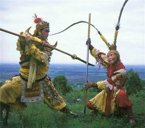 Vi sao Ton Ngo Khong luon doi mu long vu dai oai phong?-Hinh-5
