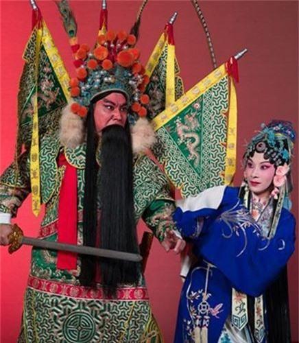Vi sao Ton Ngo Khong luon doi mu long vu dai oai phong?-Hinh-7