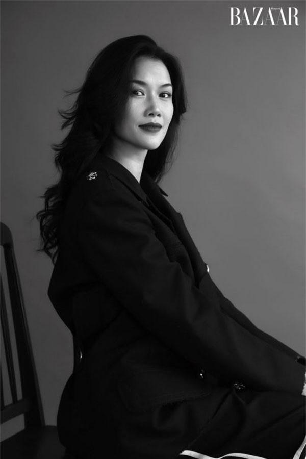 Năm 1998, chị quyết tâm rời Hải Phòng vào TP HCM lập nghiệp, bắt đầu tìm con đường mới. Vùng vẫy giữa bao nhiêu ý tưởng công việc, chị nghĩ mình hợp với ngành truyền thông, quảng cáo mà không ngờ sẽ trở lại con đường ẩm thực.