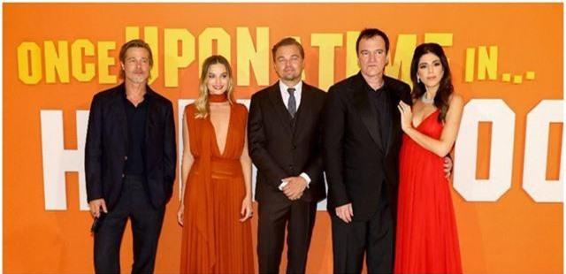 5 bộ phim bạn không thể bỏ qua nếu là fan của quái kiệt Quentin Tarantino - Ảnh 10.