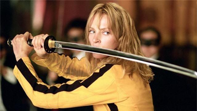 5 bộ phim bạn không thể bỏ qua nếu là fan của quái kiệt Quentin Tarantino - Ảnh 3.