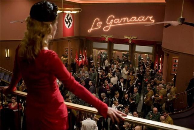 5 bộ phim bạn không thể bỏ qua nếu là fan của quái kiệt Quentin Tarantino - Ảnh 8.