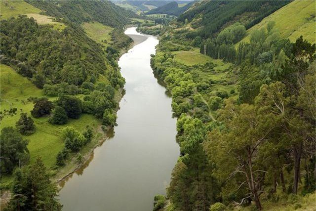 8 dòng sông thánh của thế giới - 7