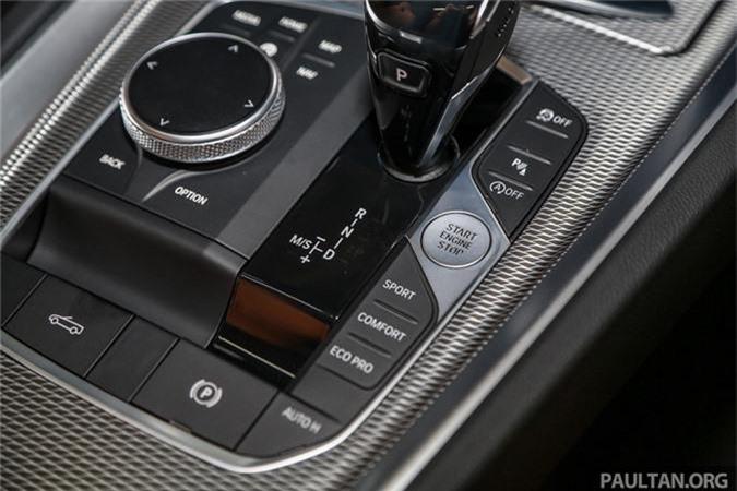 BMW Z4 moi tu 2,5 ty dong tai Malaysia, sap ve VN-Hinh-4