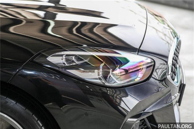 BMW Z4 moi tu 2,5 ty dong tai Malaysia, sap ve VN-Hinh-6