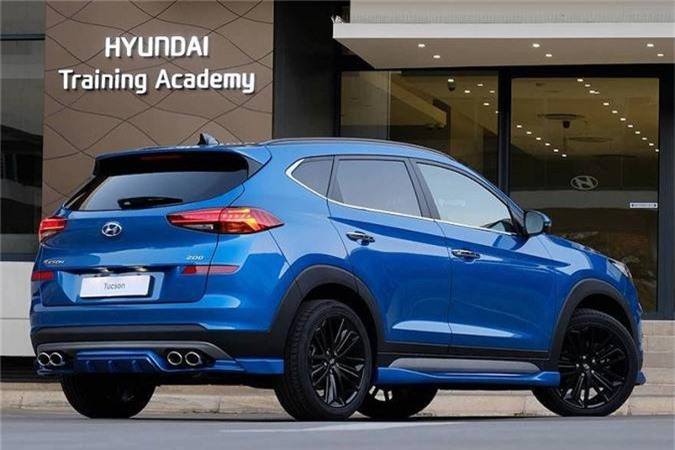 Chi tiet Hyundai Tucson Sport moi ban hon 1 ty dong-Hinh-2