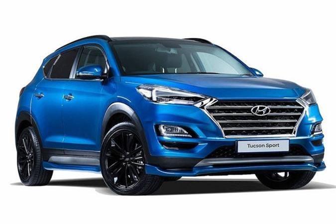 Chi tiet Hyundai Tucson Sport moi ban hon 1 ty dong-Hinh-3