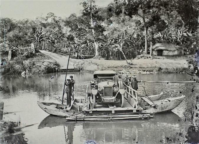 Hinh doc ve giao thong tren Quoc lo 1 thap nien 1920-Hinh-7