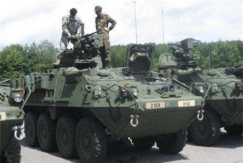 Soi 'quai vat bien hinh' Stryker ICV cua My ma Thai Lan dat mua-Hinh-3