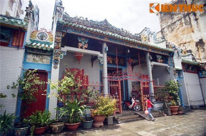 Anh xua hiem co ve hoi quan Quang Trieu o Sai Gon-Hinh-9