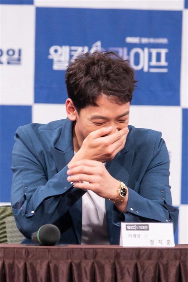 Bi Rain - Kim Tae Hee sẽ chào đón bảo bối thứ 2 vào tháng sau, báo Trung so sánh ngay với tình trạng của Song Hye Kyo - Ảnh 3.