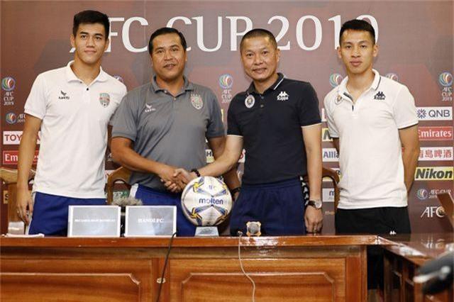 HLV CLB Hà Nội tin Quang Hải sẽ thăng hoa như năm 2018 - 2
