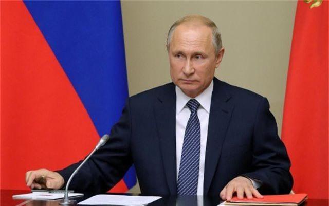 Ông Putin cảnh báo ông Trump về việc phát triển tên lửa hạt nhân - 1