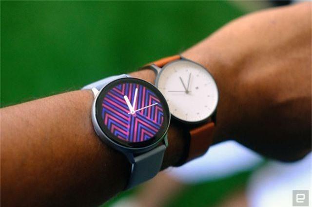 Samsung bất ngờ tung Galaxy Watch Active2 trước thềm ra mắt Galaxy Note 10 - 1