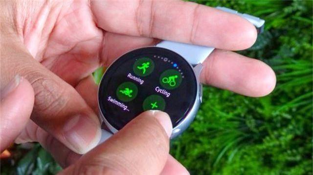 Samsung bất ngờ tung Galaxy Watch Active2 trước thềm ra mắt Galaxy Note 10 - 2