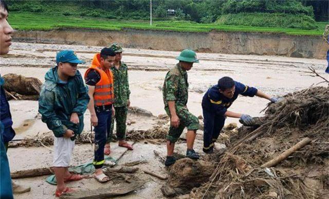 Thanh Hóa: 5 người chết, 10 người mất tích, thiệt hại gần 300 tỷ đồng vì mưa lũ - 5