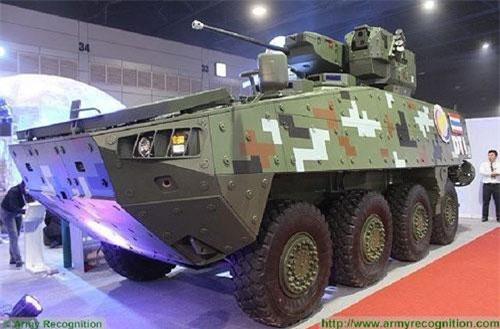 Còn nhớ, trong khuôn khổ Triển lãm An ninh - Quốc phòng quốc tế 2015 diễn ra tại thủ đô Bangkok, Thái Lan đã giới thiệu khá nhiều trang thiết bị, vũ khí do nước này tự sản xuất.