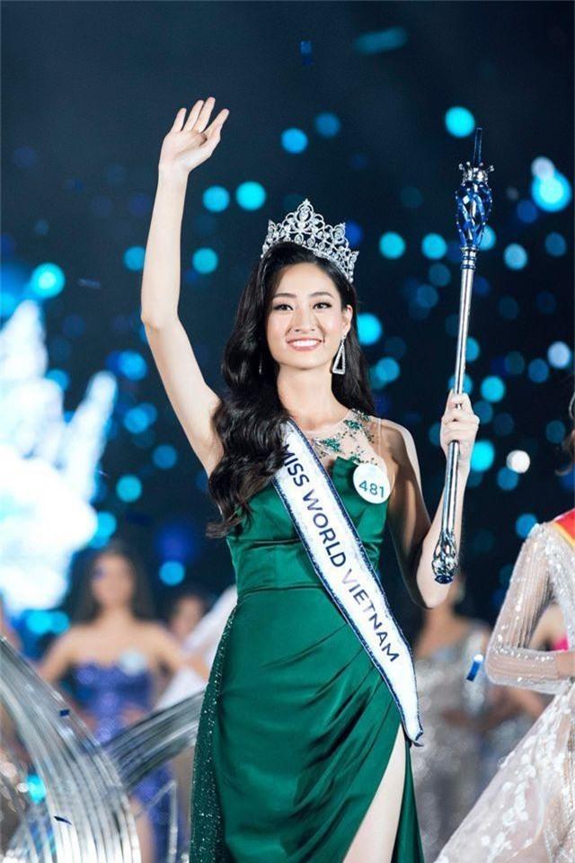 """Lê Hoàng: """"Hoa hậu rất ít khi nghèo"""" - 1"""
