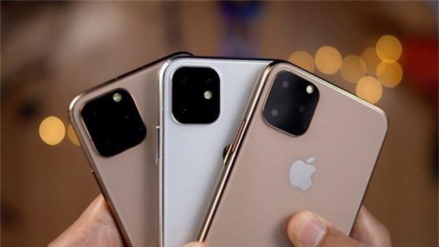 Đây chính là 5 lý do nên chờ đến năm 2020 hãy mua iPhone mới! - Ảnh 1.
