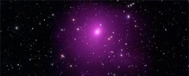 Phát hiện hố đen khổng lồ lớn gấp... 40 tỷ lần Mặt trời - Ảnh 1.