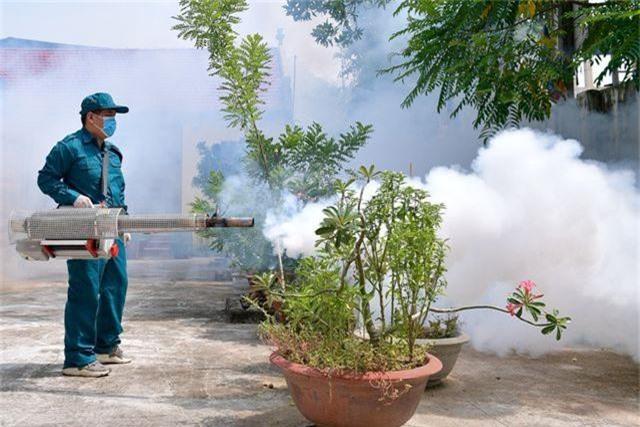 Hà Nội kích hoạt các đội đặc nhiệm chống dịch sốt xuất huyết - 10