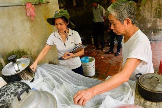 Hà Nội kích hoạt các đội đặc nhiệm chống dịch sốt xuất huyết - 5