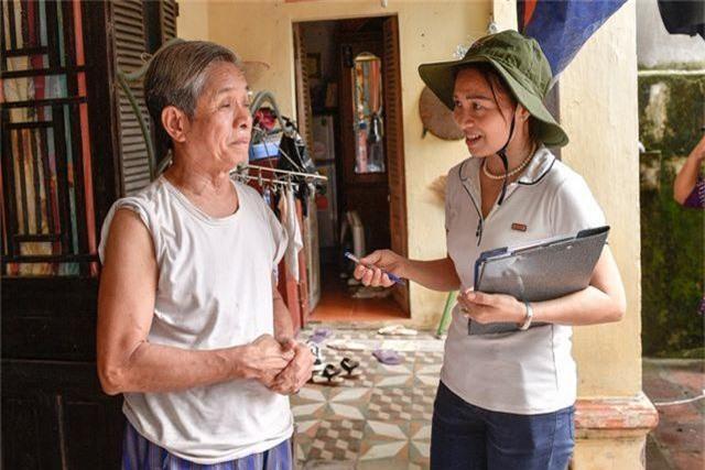 Hà Nội kích hoạt các đội đặc nhiệm chống dịch sốt xuất huyết - 6