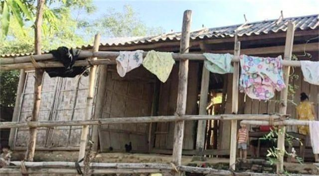 Bé gái 2 tuổi tử vong bất thường khi ở nhà với người tình của mẹ - 1