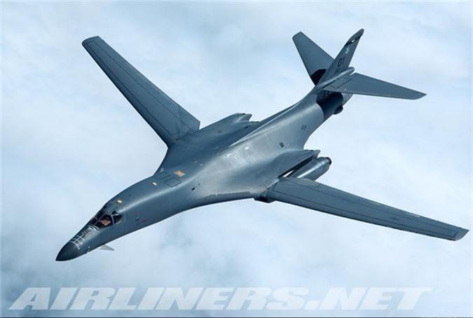 Nguy to Khong quan My: Chi con 6 may bay nem bom B-1 dung tot!-Hinh-9