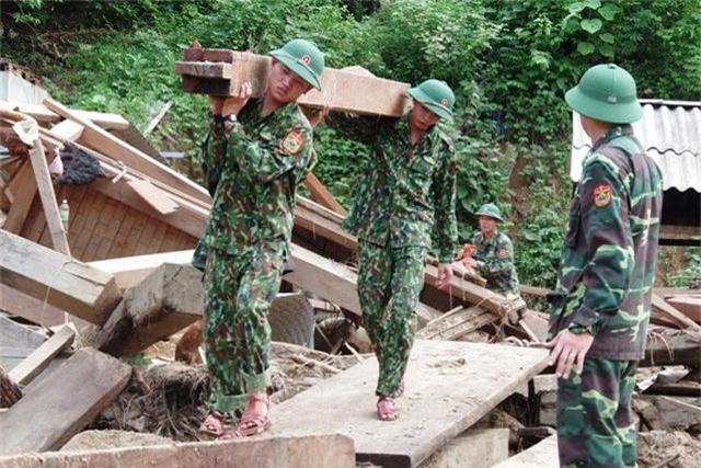 Thanh Hóa: Mưa lũ khiến 16 người chết và mất tích, thiệt hại gần 700 tỷ đồng - 10