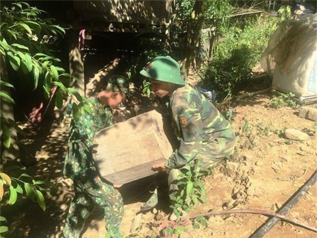 Thanh Hóa: Mưa lũ khiến 16 người chết và mất tích, thiệt hại gần 700 tỷ đồng - 13