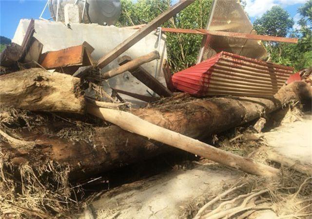Thanh Hóa: Mưa lũ khiến 16 người chết và mất tích, thiệt hại gần 700 tỷ đồng - 2
