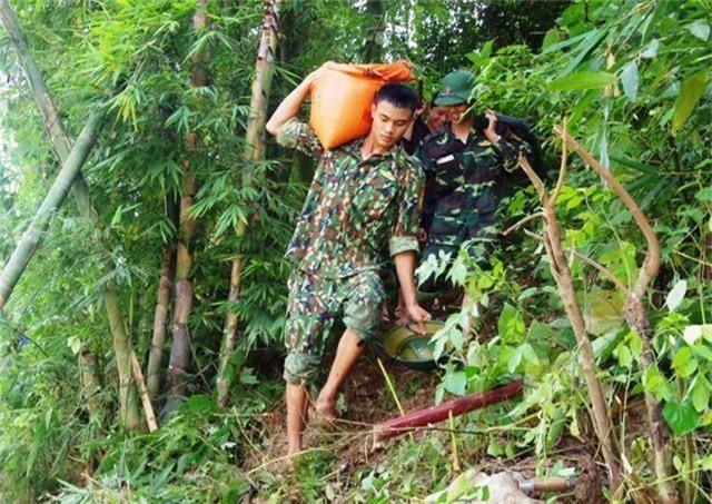 Thanh Hóa: Mưa lũ khiến 16 người chết và mất tích, thiệt hại gần 700 tỷ đồng - 7