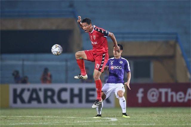 Vượt qua Bình Dương, CLB Hà Nội gặp Altyn Asyr ở bán kết AFC Cup - 2