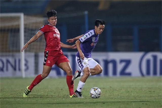Vượt qua Bình Dương, CLB Hà Nội gặp Altyn Asyr ở bán kết AFC Cup - 4