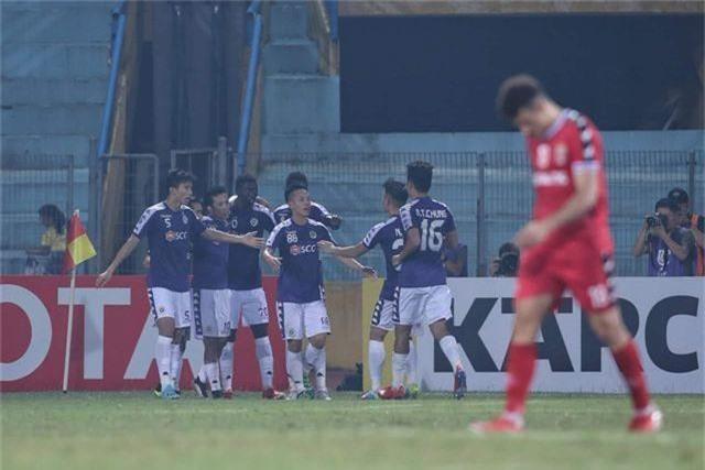 Vượt qua Bình Dương, CLB Hà Nội gặp Altyn Asyr ở bán kết AFC Cup - 5