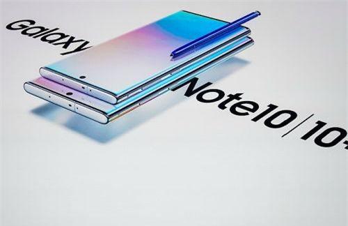 Galaxy Note10 dự kiến có giá khởi điểm từ 23,99 triệu đồng