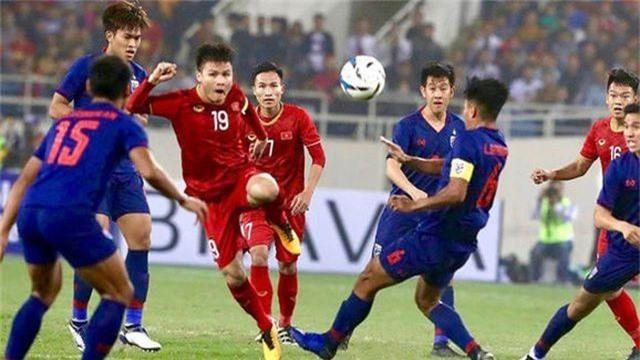 Canh bạc của thầy Park tại vòng loại World Cup và SEA Games - 2