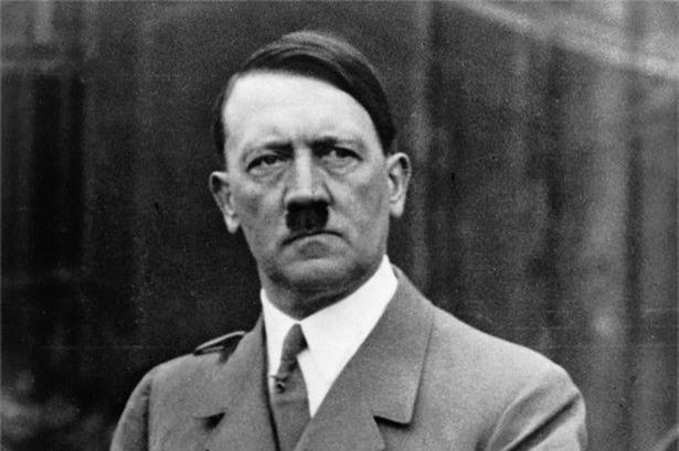 Dong troi ke hoach am sat Hitler cua Duc quoc xa