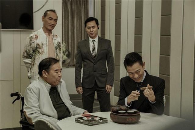 """Gay cấn và nghẹt thở không kém Fast & Furious, Bão trắng 2: Trùm á phiện cán mốc doanh thu """"khủng"""" tại Trung Quốc - Ảnh 2."""