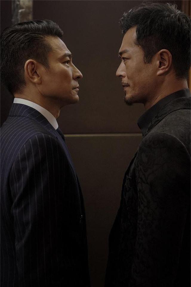 """Gay cấn và nghẹt thở không kém Fast & Furious, Bão trắng 2: Trùm á phiện cán mốc doanh thu """"khủng"""" tại Trung Quốc - Ảnh 3."""